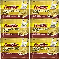 【PowerGelShots】パワージェルショッツ コーラ6個セット