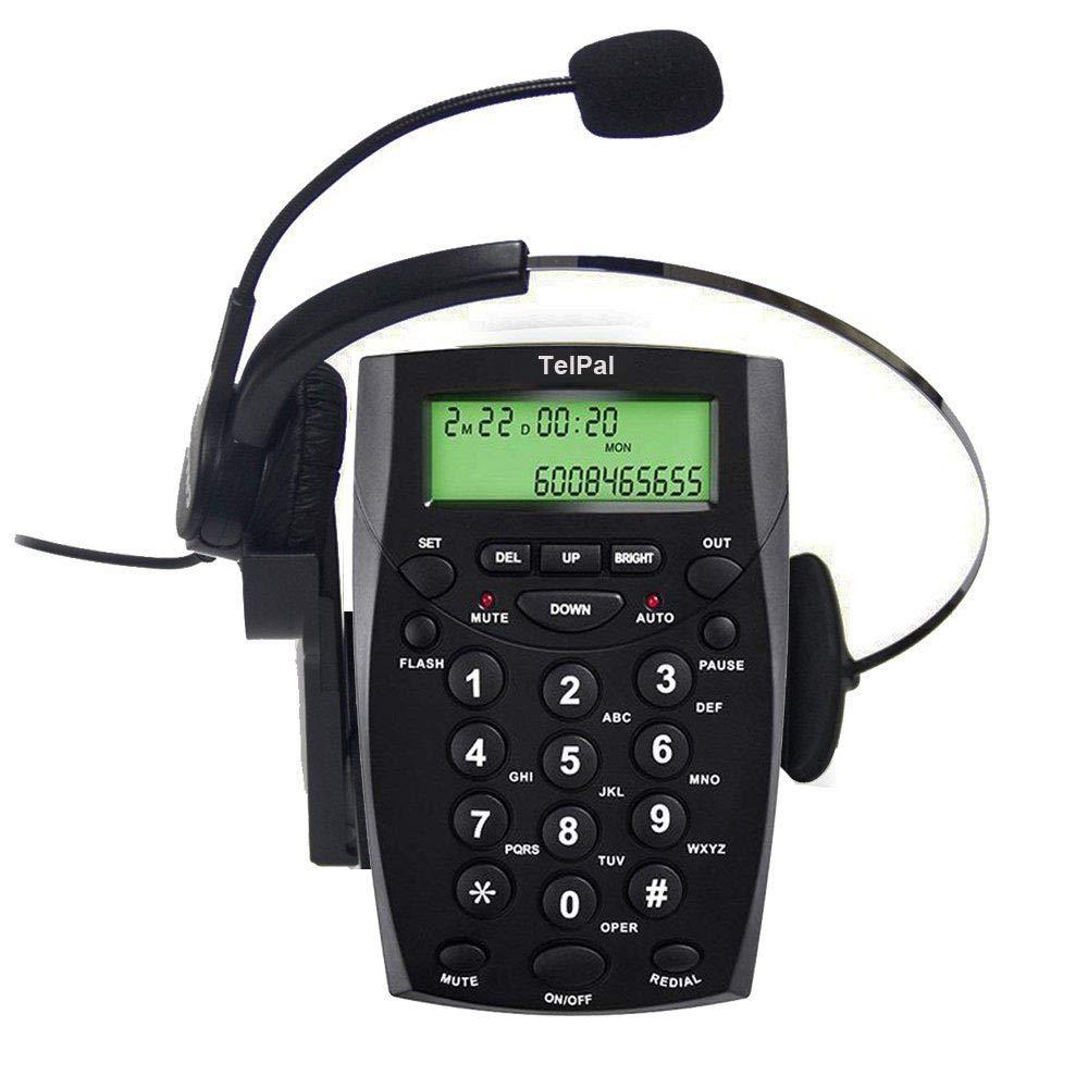 TelPal Telephone Cancelling HA0021 OfficeTelephone