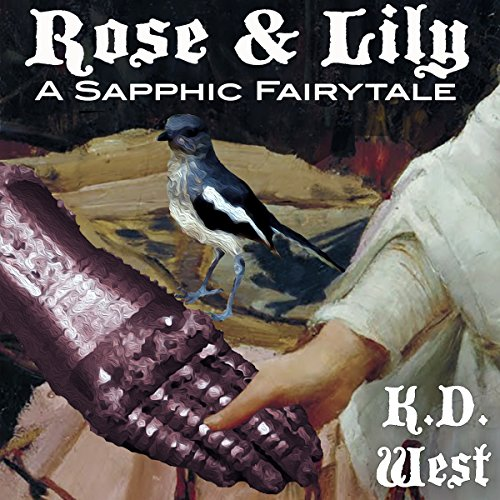 Rose & Lily cover art