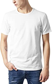 Urban Classics Fitted Stretch tee Camiseta para Hombre