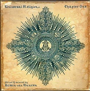 Universal Religion 1: Live