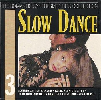 Slow Dance, Volume 3