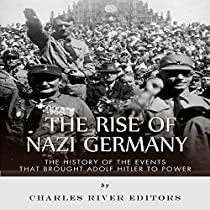 the rise to power of adolf hitler in germany