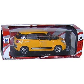 Bburago Auto 1:43 Mac Due 18-30271