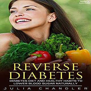Reverse Diabetes cover art