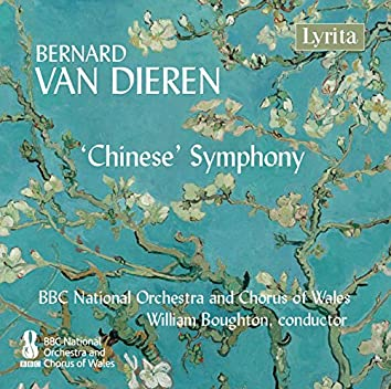 """Dieren: Symphony No. 1, Op. 6 """"Chinese"""""""