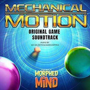 Mechanical Motion - Original Soundtrack