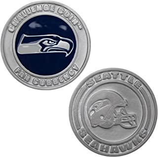 seattle challenge coin
