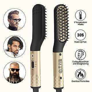 Amazon.es: cepillo alisador - Planchas para el pelo ...