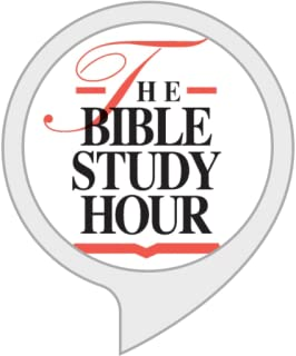 The Bible Study Hour