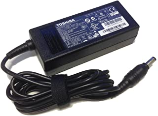 Toshiba 19V 3.42A 65W Original AC Adapter For Select Toshiba Models (PA3467E-1AC3)