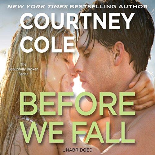 Before We Fall audiobook cover art