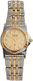 Casual Watch for Women by Accurate, Multi Color, Round, ALQ576T