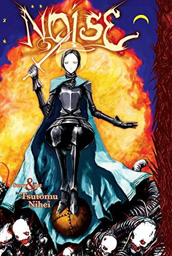 NOiSE Vol. 1 (English Edition)