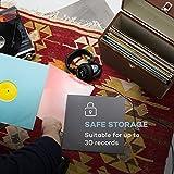Immagine 2 auna vinylbox valigetta porta vinili
