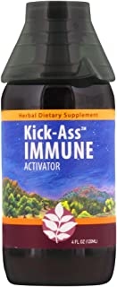 wishgarden kick ass immune activator