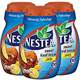 Nestea Nestea Sweet Tea Lemon, 45.1-Ounce Jars (Pack of 3)