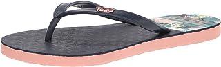 Roxy RG Viva Stamp Flip Flop Sandal womens Sandal