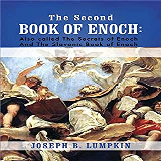 The Second Book of Enoch: 2 Enoch cover art