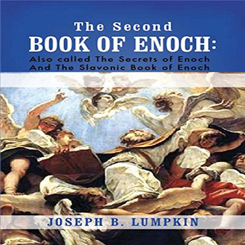 The Second Book of Enoch: 2 Enoch audiobook cover art
