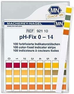 macherey-nagel ph strips