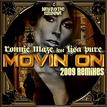 Movin' On (2009 Remixes)