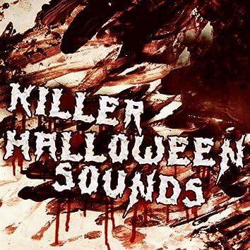 Killer Halloween Sounds