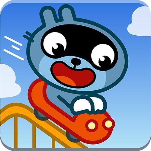 Pango Build Park : parc d'attractions pour enfants de 3 à 6 ans