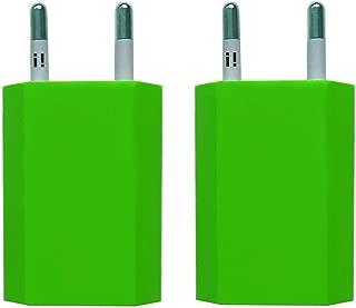 // Tablette Chuwi Carica rapida a 2 Ampere TOP CHARGEUR Adattatore Caricatore Caricabatteria Alimentatore 5V 2A 2000mA Micro USB per Tablet Acer Iconia Tab A3-A40 10 Full HD N6VP