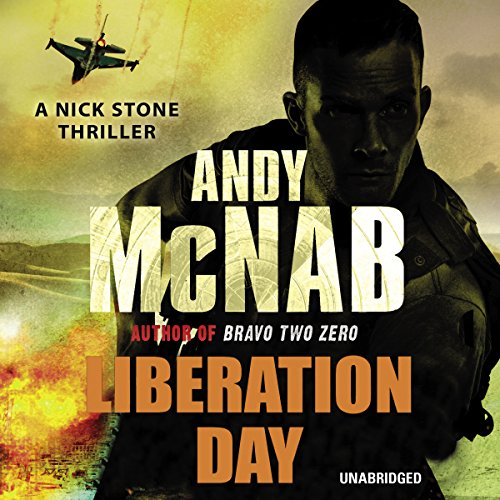 Liberation Day cover art