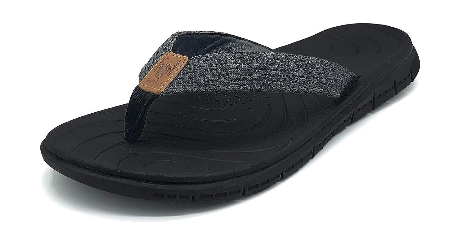 検出可能凍結軽蔑[KuaiLu] サンダル レディース ビーチサンダル 軽量 歩きやすい