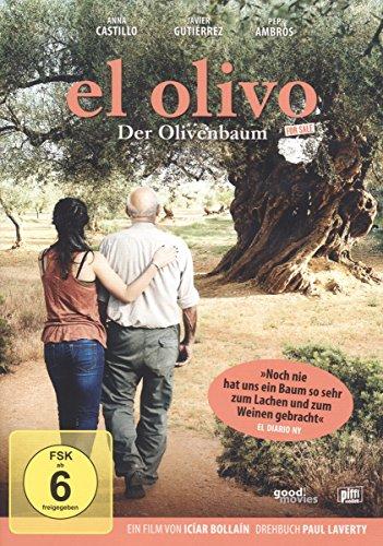El Olivo - Der Olivenbaum