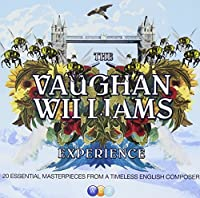 Vaughan-Williams Experience by Experience (2008-04-21)