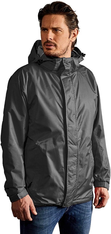 Promodgold Performance Jacket C+ Men Steel Grey