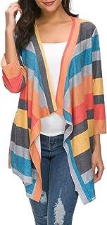 BISHUIGE Womens B-1 Dresses 3/4 Sleeve Dress