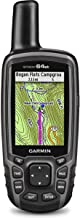 Garmin GPSMAP 64st Worldwide Handheld GPS with1 Yr. Birdseye Subscription and Preloaded TOPO U.S. 100K Maps + 32GB MicroSD Memory Card + 1 Year Extended Warranty Bundle