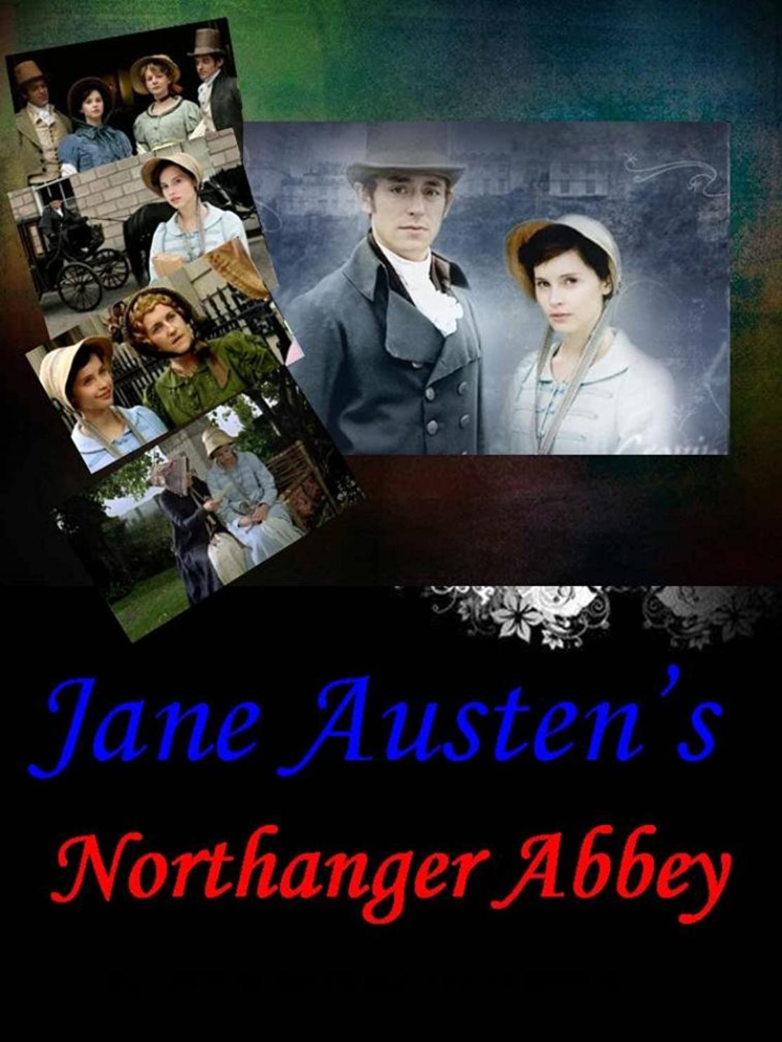 キャッチノーブル耐えるNorthanger Abbey (illustrated) (eMagination Masterpiece Classics Book 6) (English Edition)