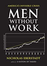Best nicholas eberstadt men without work Reviews