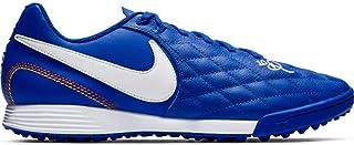 2318bb25654203 Nike Botas Tiempo Legend X 7 Academy 10R Suela Turf Azul