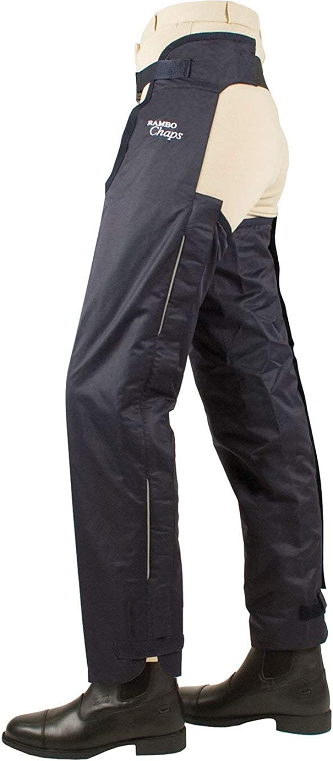 Horseware Ireland Cotton Lined Chaps