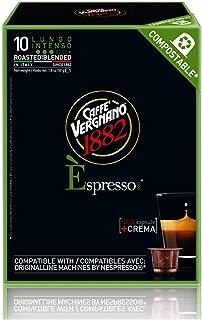 Best caffe vergnano lungo intenso Reviews