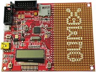 MSP430-5510STK MSP430 development board