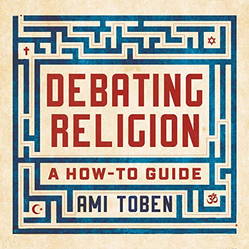 Debating Religion: A How-To Guide Titelbild