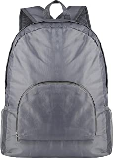 Large Capacity Backpack for Unisex,Lightweight and Stylish Bookbag for College Students with Padded Shoulder Straps