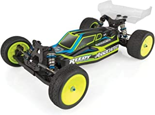 Team Associated 90021 RC10B6.1D Team Edition Off Road Buggy Kit, 1/10 Scale, 2WD, Electric