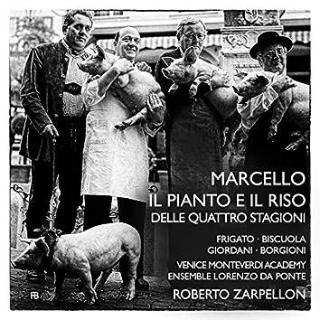 Marcello: Il pianto e il riso