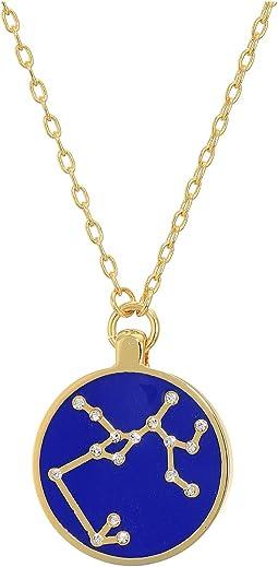 Sagittarius Pendant Necklace