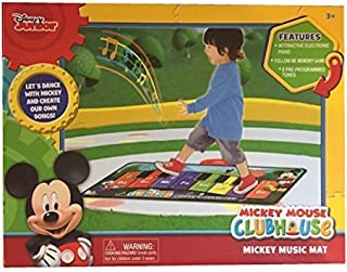 Best mickey mouse clubhouse floor piano Reviews