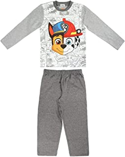 Pijama Patrulla Canina Algodón (4/5 años)