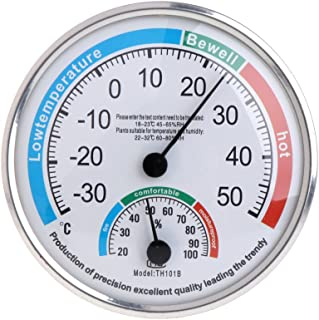 laboratory temperature and humidity monitor